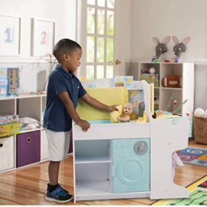 Melissa & Doug Baby Care Activity Center Now 7.99 (Was 9.99)
