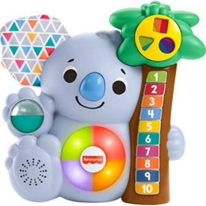 Fisher-Price Linkimals Counting Koala Now .84 (Was .99)