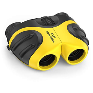 LET'S GO! Binoculars for Kids Outdoor Toys Now .55 (Was .99)