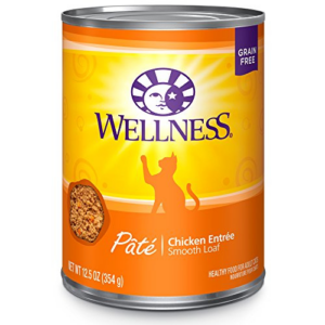Wellness Complete Health Pate Chicken Entrée Now .33 (Was .88)