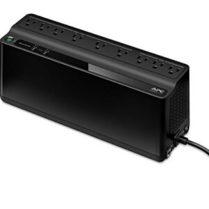 UPS Battery Backup & Surge Protector Now .99 (Was 7.99)