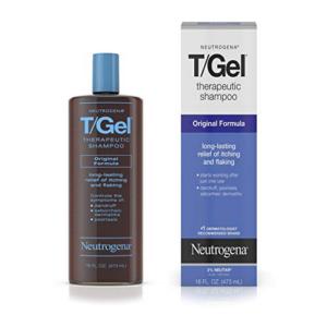 Neutrogena T/Gel Therapeutic Shampoo Original Formula Now .38 (Was .39)