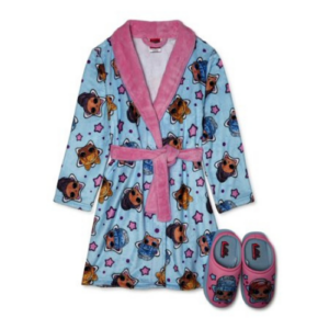 L.O.L Surprise! Girls Pajama Robe with Slippers Now .70 (Was )