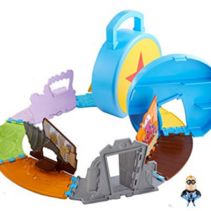 Disney and Pixar Minis World of Pixar Playset Now .39 (Was .99)