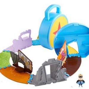 Disney and Pixar Minis World of Pixar Playset Now .14 (Was .99)