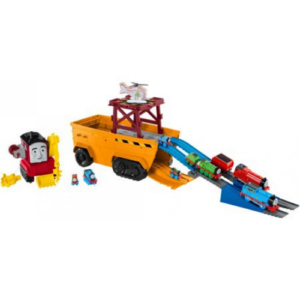 Thomas & Friends Super Cruiser Transforming Train Track Set, 1 Piece Now  (Was .97)