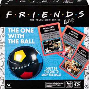 Cardinal Games Friends '90s Nostalgia TV Show Game Now .99 (Was .99)