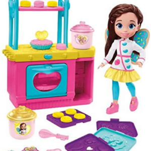 Fisher-Price Butterbean's Cafe Butterbean's Table Top Kitchen Now .99 (Was .99)