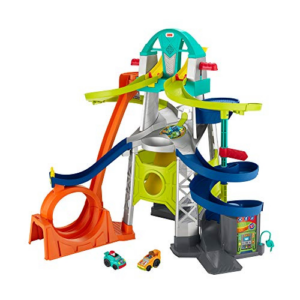 Fisher-Price Little People Launch and Loop Raceway Now .99 (Was .99)