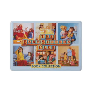 The Baby-Sitters Club Retro Set Now .29 (Was .94)