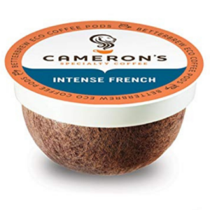 Cameron's Coffee Single Serve Pods 12 Count Now .89 (Was .04)