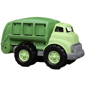 Green Toys Recycling Truck in Green Color Now .99 (Was .99)