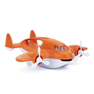 Green Toys Fire Plane - BPA Free, Phthalates Free Now .75 (Was .99)