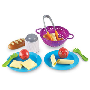 Learning Resources New Sprouts Pasta Time Now .10 (Was .99)