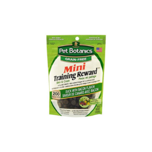 Pet Botanics Grain-Free Treats For Dogs 4 Oz Now .42 (Was .99)