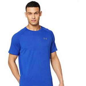 Under Armour Men's Tech 2.0 Short-Sleeve T-Shirt Now .78 (Was .00)