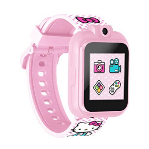 PlayZoom Hello Kitty 2 Kids Smartwatch Now .99 (Was .00)