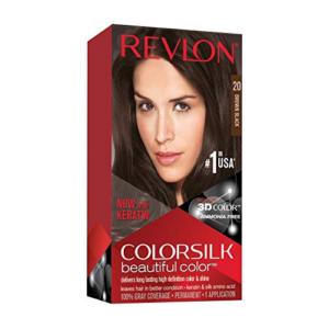 Revlon Colorsilk Beautiful Color Permanent Hair Color Now .71