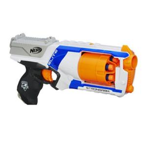 Nerf N Strike Elite Strongarm Toy Blaster Now .29 (Was .99)