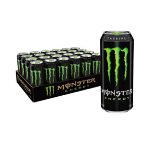 Monster Energy Drink Pack of 24 Now .89 (Was .98)