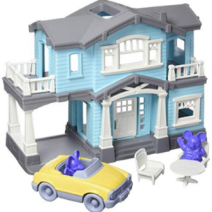 Green Toys House Playset Closed Box Now .44 (Was .99)