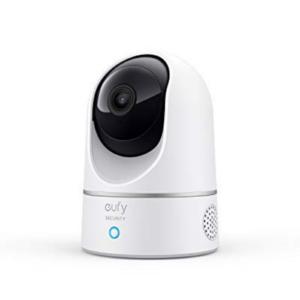 eufy Security 1080P Indoor Cam Now .01 (Was .99)
