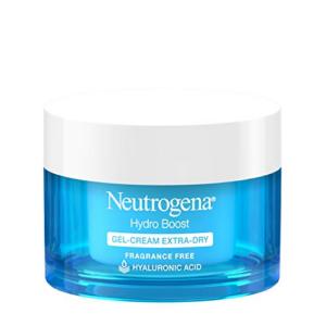 Neutrogena Hydro Boost Gel-Cream Now .17