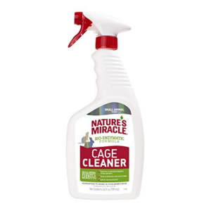 Nature's Miracle Cage Cleaner Now .18 (Was .99)