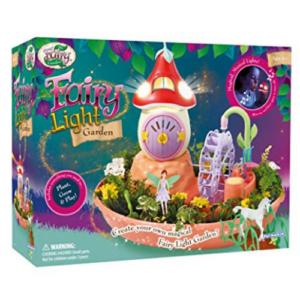 My Fairy Garden Fairy Light Garden with Musical Sound Now .98 (Was .99)
