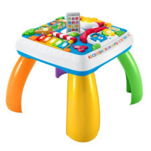 Fisher-Price Laugh & Learn Around the Town Learning Table Now .91 (Was )