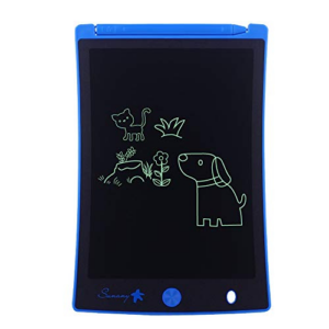 LCD Writing Tablet Electronic Writing &Drawing Board Now .99 (Was .99)