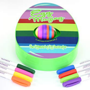 The Original EggMazing Easter Egg Decorator Kit Now .22 (Was .99)