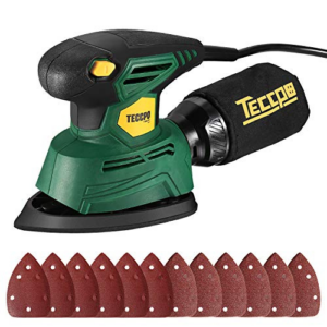 TECCPO Compact Mouse Detail Sander Now .77 (Was .97)
