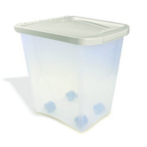 Van Ness 25-Pound Food Container Now .99 (Was .79)