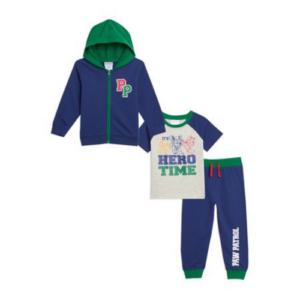 Paw Patrol Toddler Boy Outfit Set Now  (Was .98)