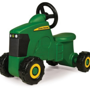 John Deere Sit-N-Scoot Tractor Now .99 (Was .99)