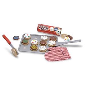 Melissa & Doug Slice and Bake Cookie Set Now .77 (Was .99)