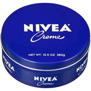 NIVEA Creme 13.5 Oz Tin Jar Now .44 (Was .99)