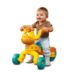 Little Tikes Go and Grow Lil' Rollin' Giraffe Now .99 (Was .64)