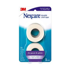 Nexcare Durable Cloth First Aid Tape 2 Rolls Now .99 (Was .13)
