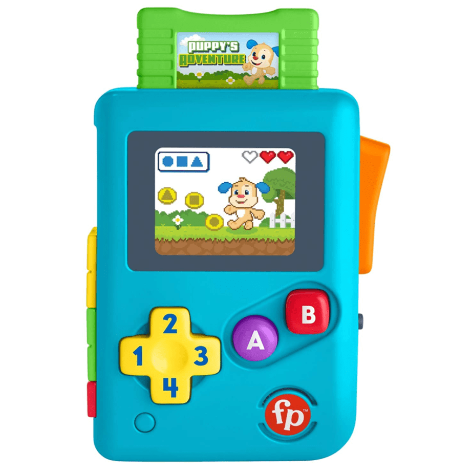 Fisher-Price Laugh & Learn Lil' Gamer Now .42
