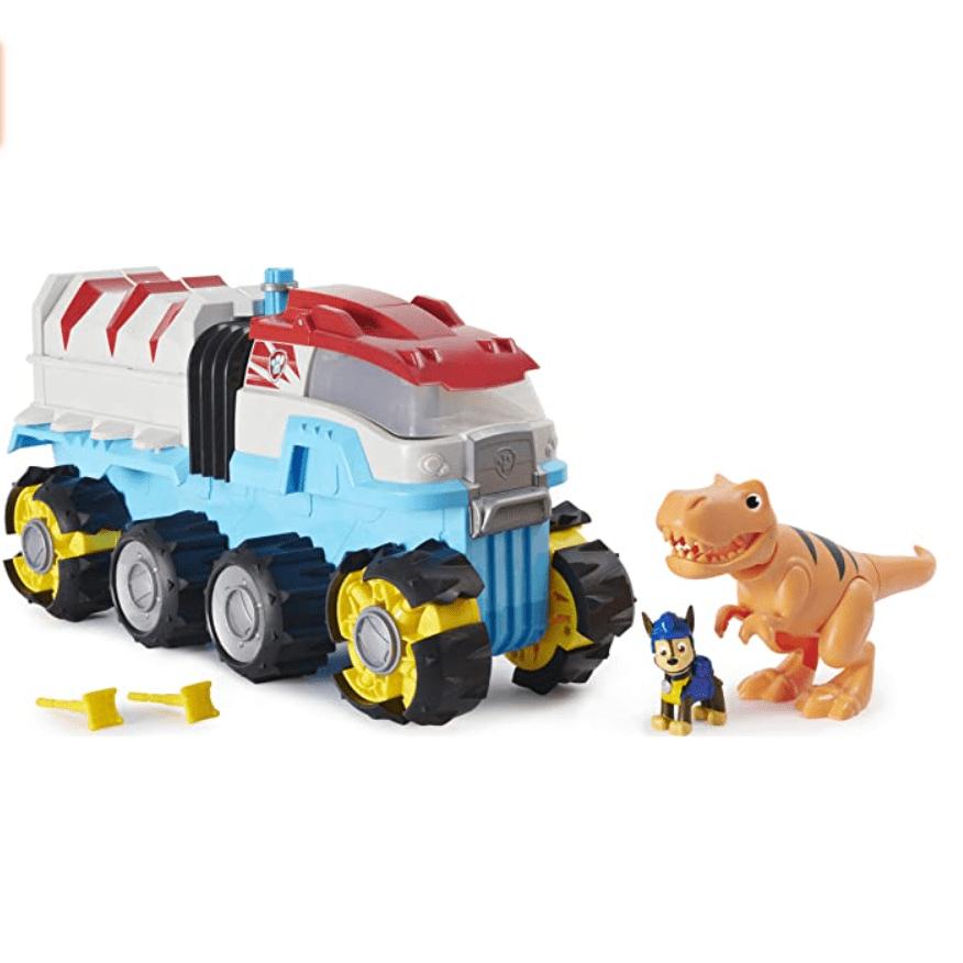 Paw Patrol Dino Rescue Dino Patroller Now .07 (Was .99)