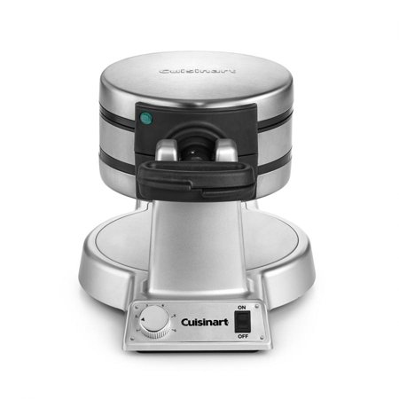 Cuisinart Double Belgian Maker Waffle Iron Now $79.96 Shipped (Was $185)