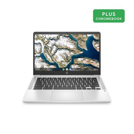HP Chromebook 14-inch HD Laptop, 4 GB RAM, 32 GB Now $219.00 (Was $279.99)