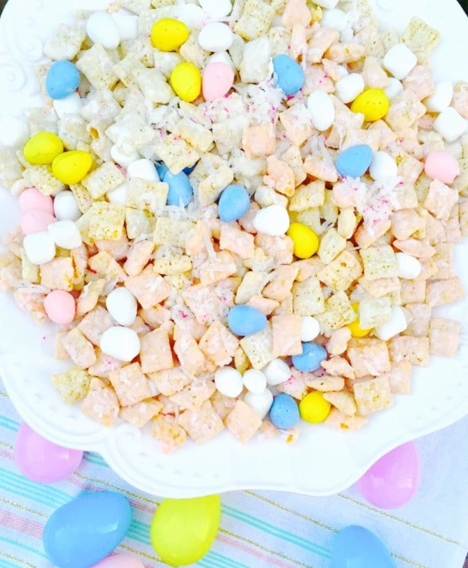 Inexpensive Easter Treat Ideas