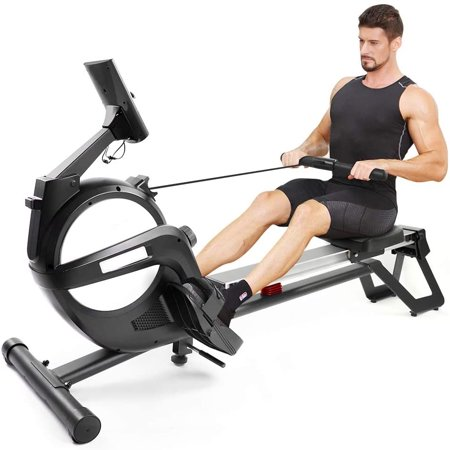 XTERRA Fitness Folding Magnetic Resistance Rower Now $158 (Was $202)