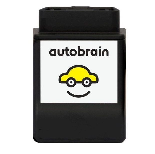 Autobrain - Connected Car Assistant Adapter .99 (Was )