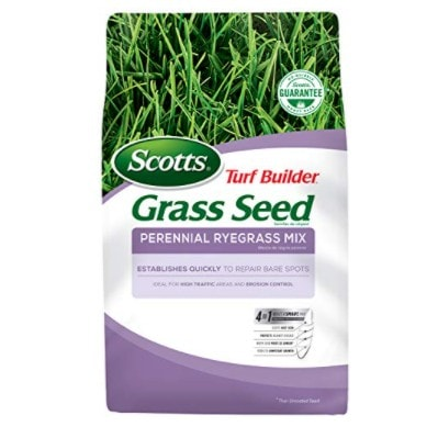 Up to 50% Off Scotts Lawn Care Products - 7.lb. Grass Seed Only
