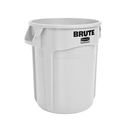 Rubbermaid Commercial Brute Waste Container Now .49 (Was .20)