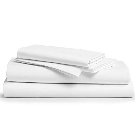 800 Thread Count 100% Egyptian Cotton Premium Bed Sheets Now .74 (Was )